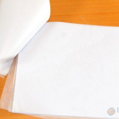 papel pergamino