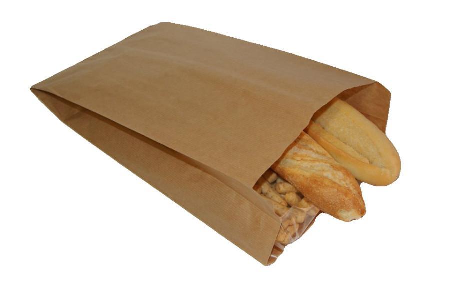 Bolsa Papel Kraft Gruesas
