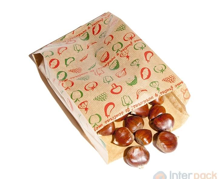 bolsas genericas castañas